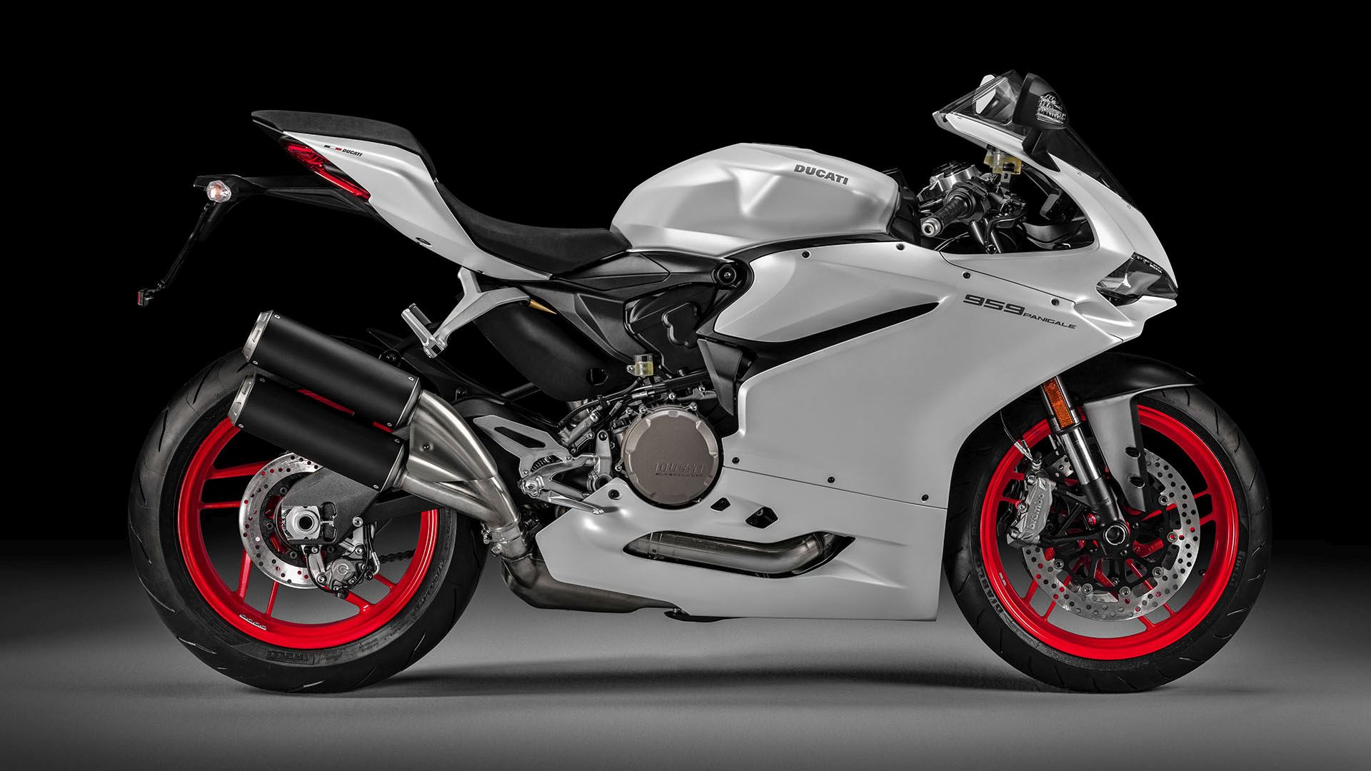 Ducati 959 Panigale ABS