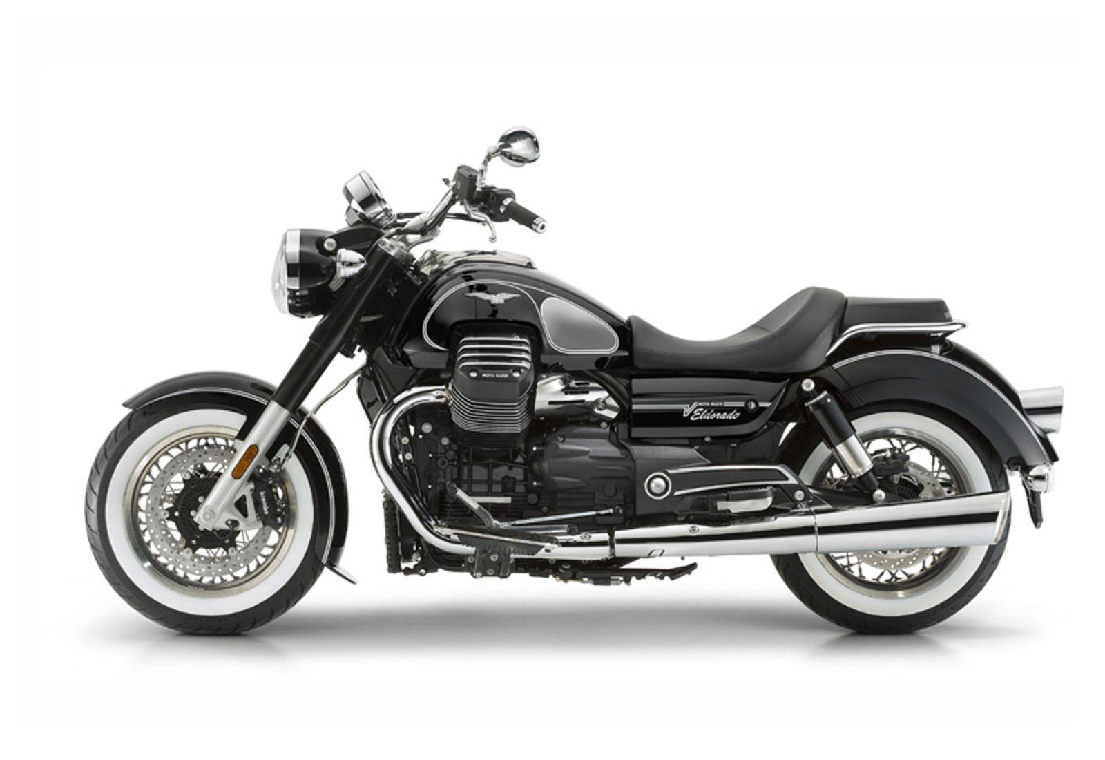 Moto Guzzi Eldorado 1400