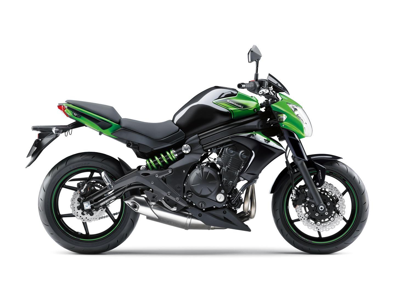 Kawasaki ER-6N ABS