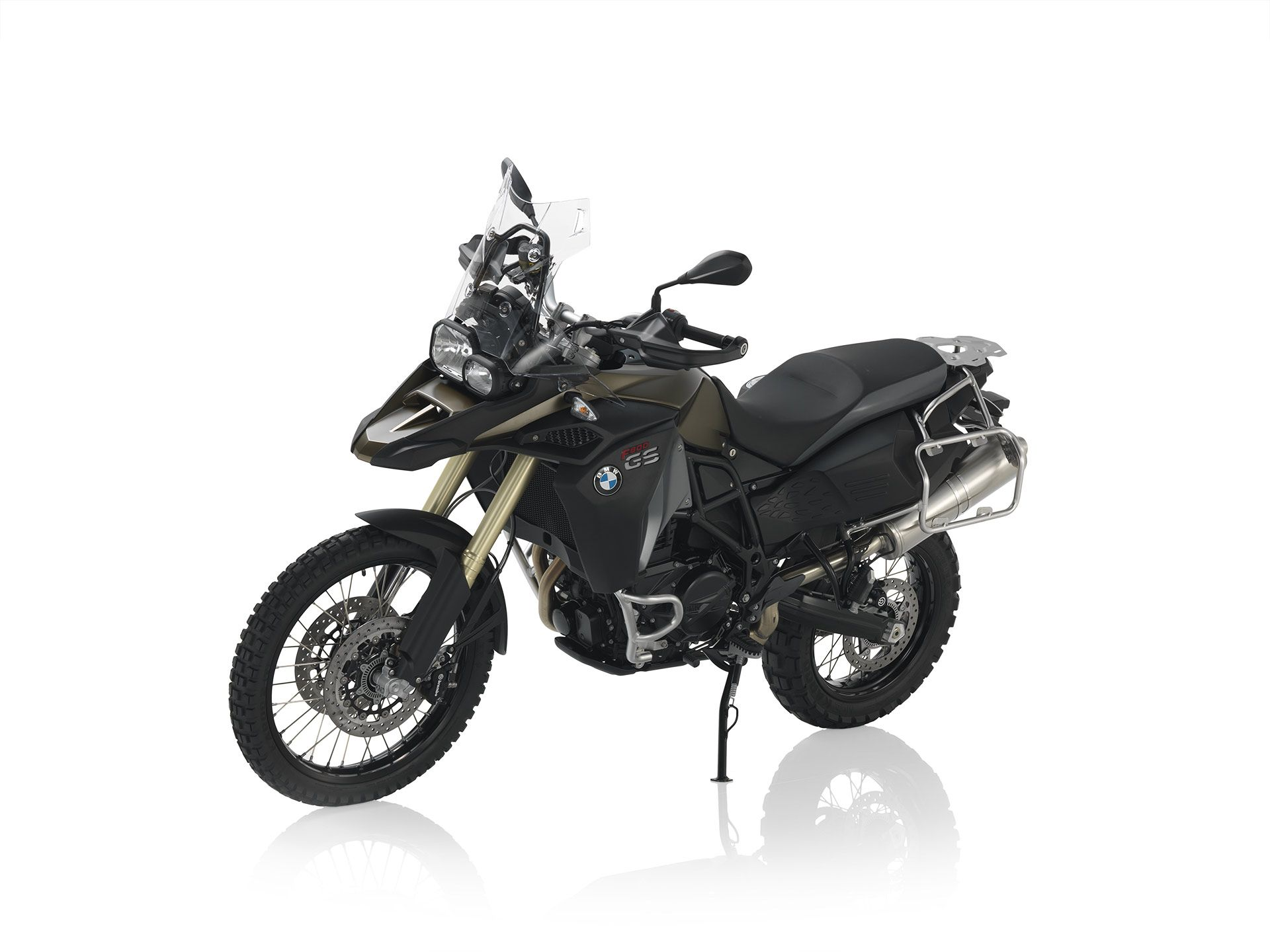 bmw f 800 gs adventure prezzo e scheda tecnica - inmoto.it