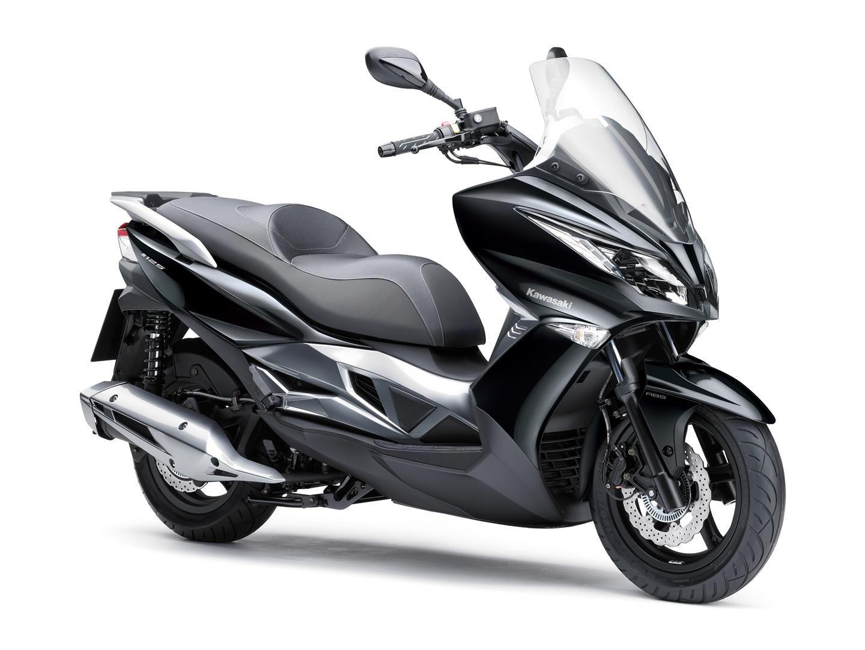 Kawasaki J 125 ABS