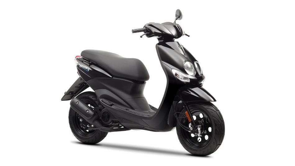 Yamaha Neo's 50 Easy