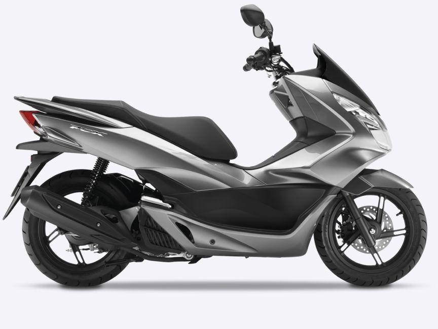 Honda Pcx 125 Prezzo E Scheda Tecnica Inmotoit