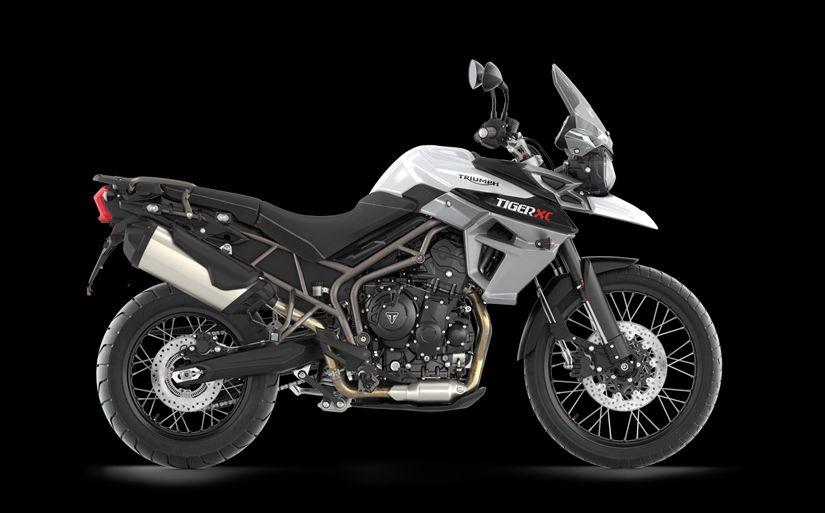Listino Prezzi Triumph Idea Di Immagine Del Motociclo