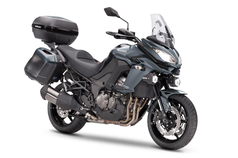 Kawasaki Versys 1000 Grand Tourer ABS