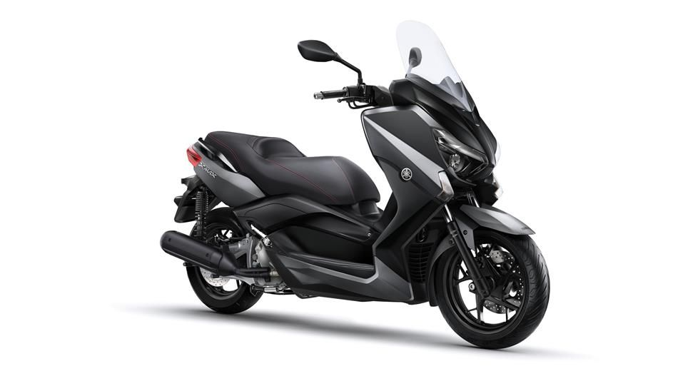 Yamaha X Max 250 Prezzo E Scheda Tecnica Inmotoit
